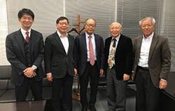 国際連携:グローバル水素エネル...